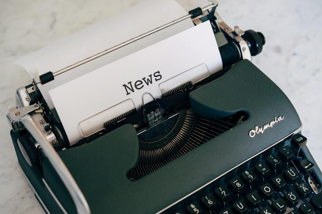 Bloggaaja Tarvitsee Uutiskirjeen