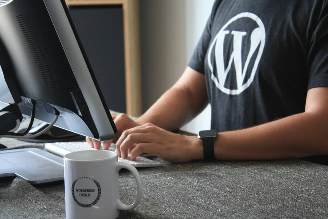 Wordpressin Näppäinoikotiet Haltuun