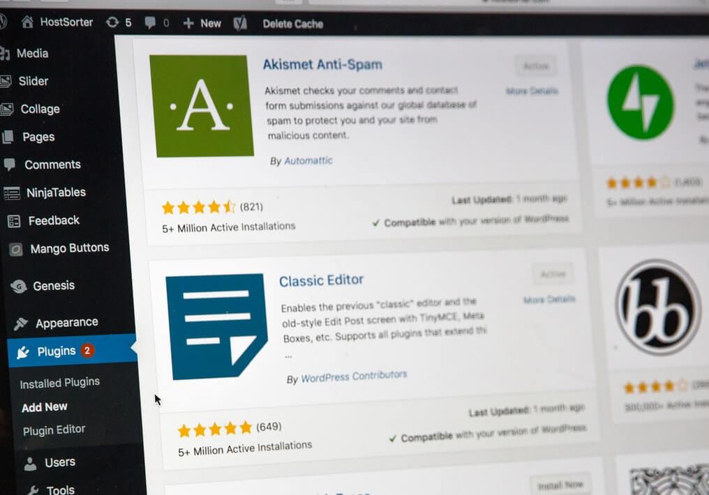 Viisi Tapaa Parantaa Wordpressin Tietoturvaa