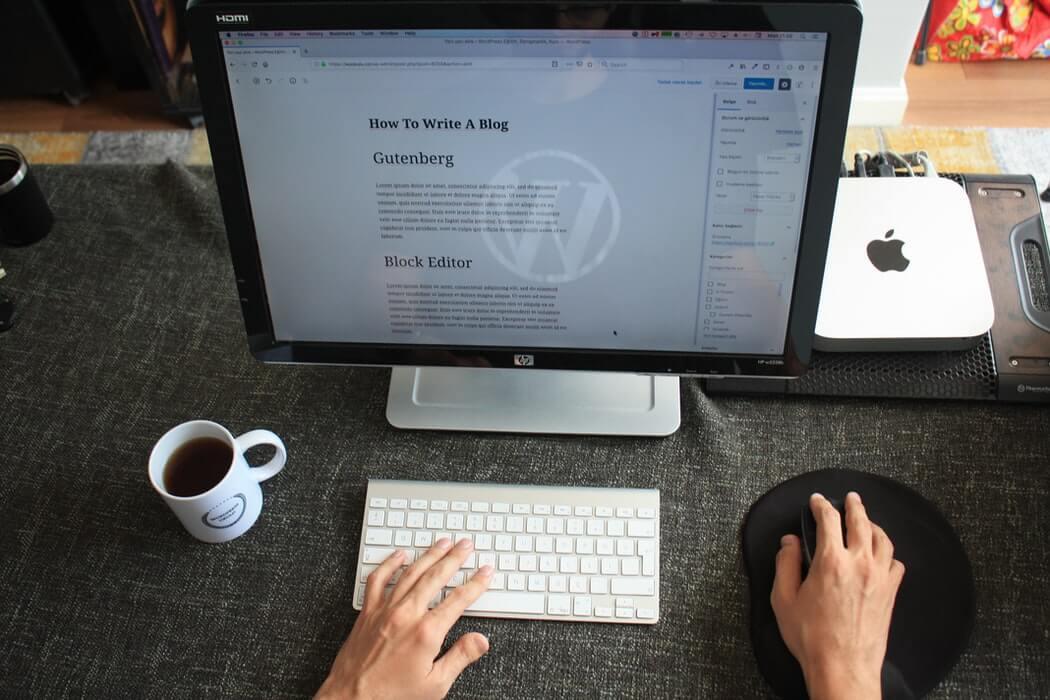Webhotellin Valitseminen Wordpressille